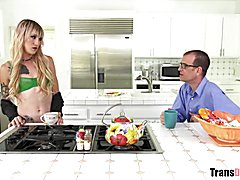 Lena wants to fully transition to being a woman as she fears her boyfriend may leave her one...