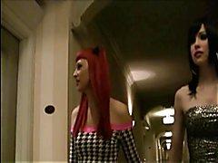 Some Hotel Fun  - clip # 02
