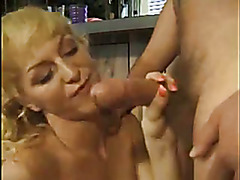 Old School Olivia Love 02 (Tranny)